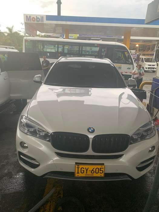 <strong>bmw</strong> X6 2016 - 100000 km