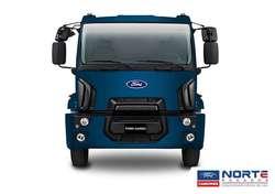 Ford Cargo 1519   0 KM