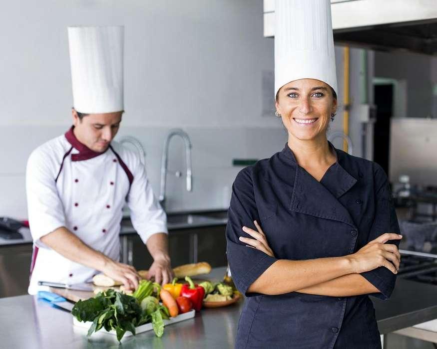 Cocinero/a CHEF