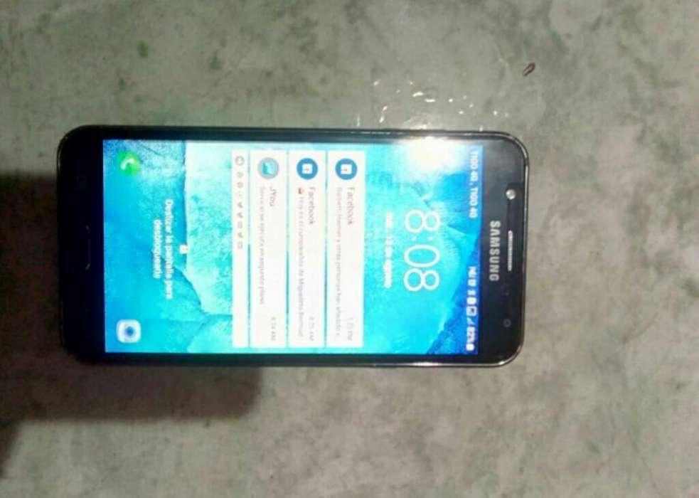 Samsung J7 Lte Duos en Perfectacondicion