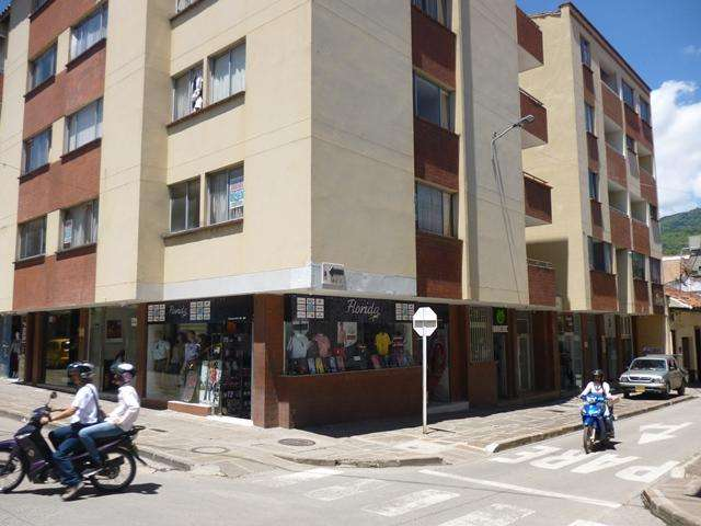 EDIFICIO VENECIA 503 - CENTRO SAN GIL