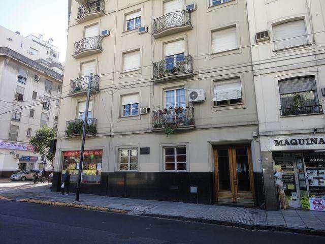 Departamento en Alquiler en Barrio norte, Capital federal 18000