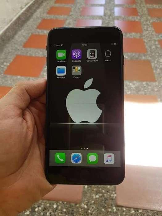 iPhone 8 Plus Negro 64 Gb Buen Precio