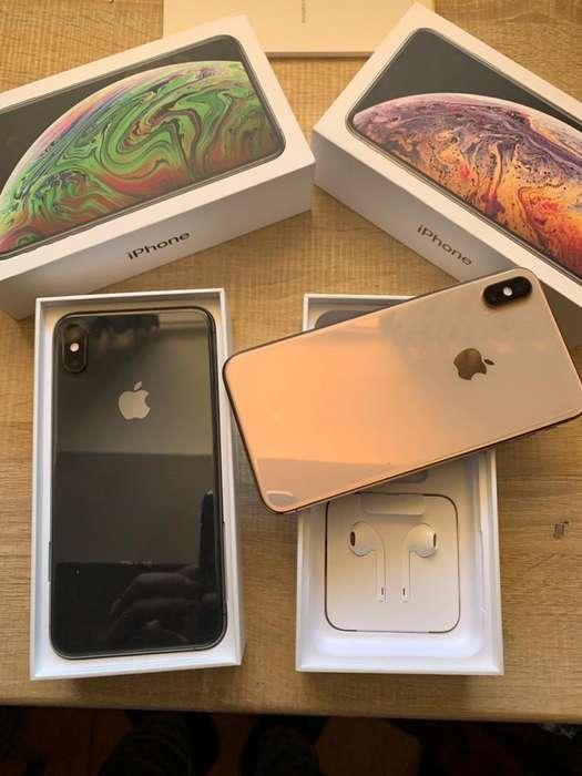 iPhone Xs Max - 512Gb