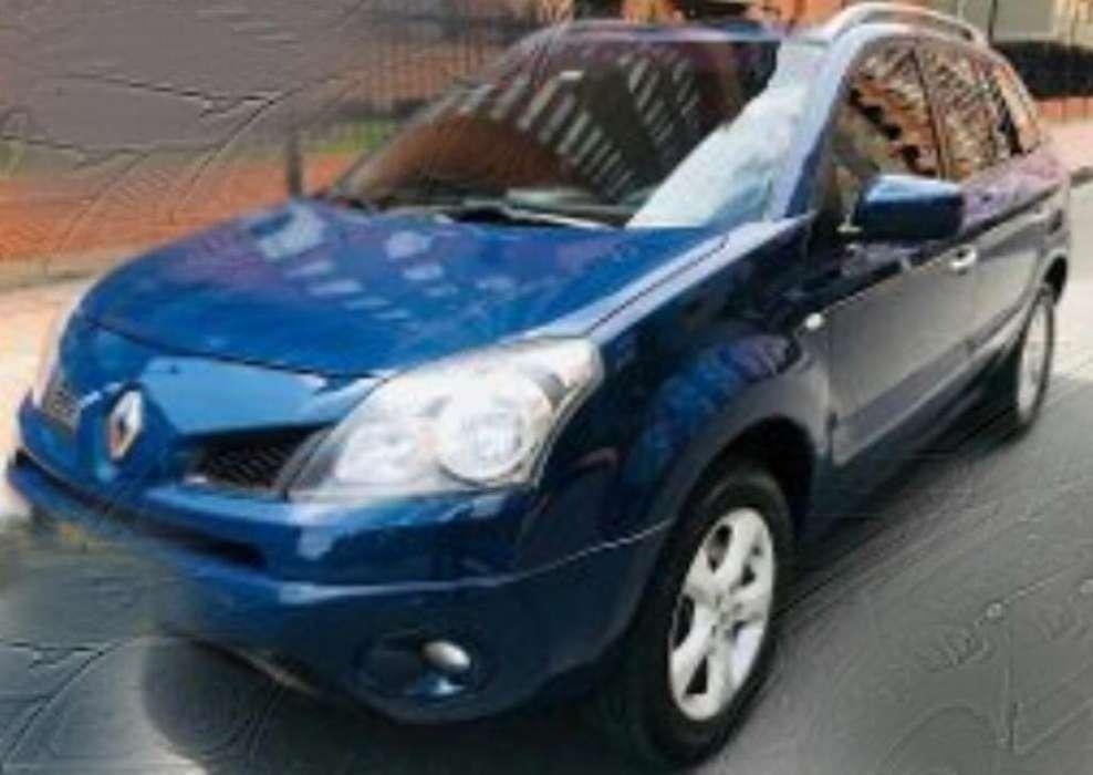 Renault Koleos 2010 - 98000 km