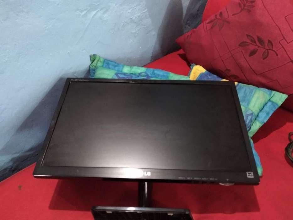 Monitor 19 Pulgadas Lg