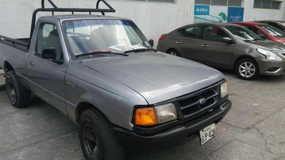 Ford Otro 1996 - 386000 km
