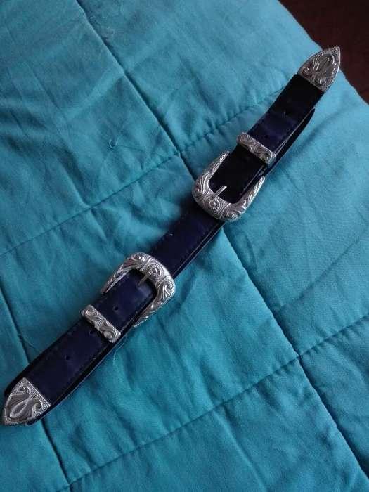 Cinturon Doble Evilla