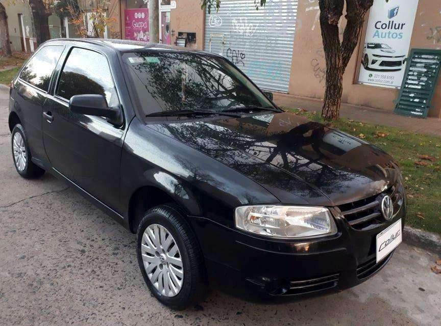 Volkswagen Gol 2012 - 93000 km