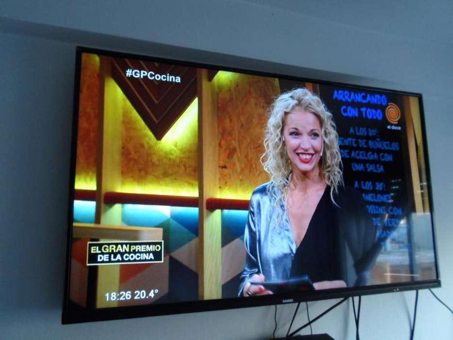 Smart tv 49 fhd