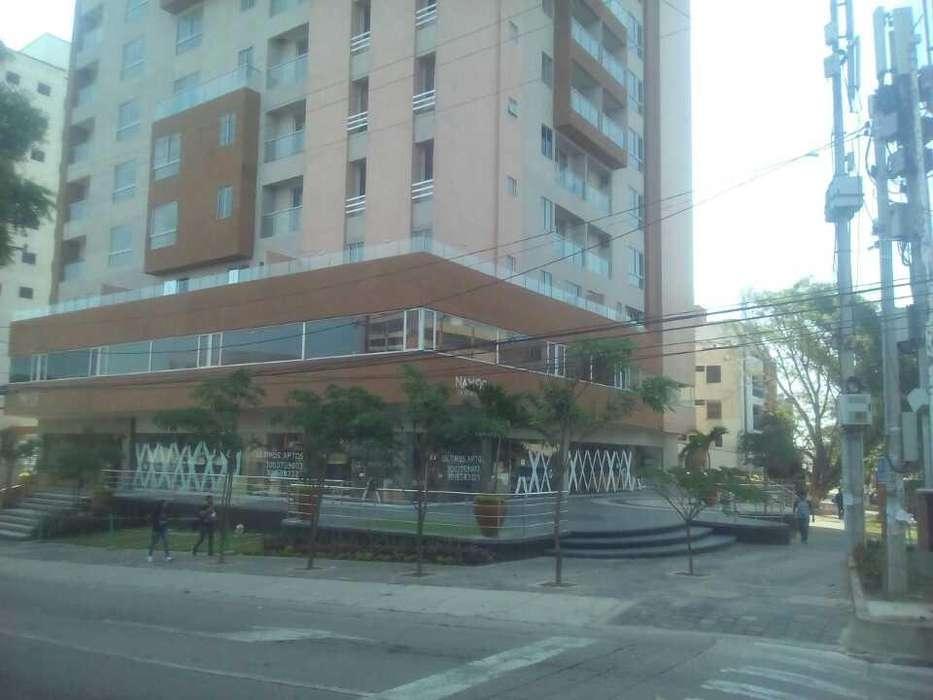 Apartamento Arriendo ciudad Jardín Barranquilla - wasi_1250088