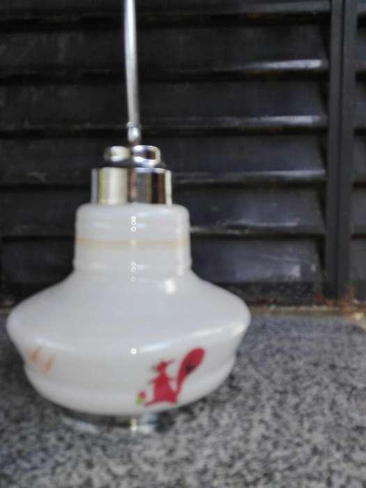 Lámpara Infantil Colgante para Techo