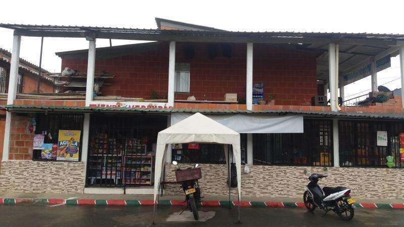 Casa-Local En Venta En Candelaria Poblado Campestre Cod. VBSMJ-938