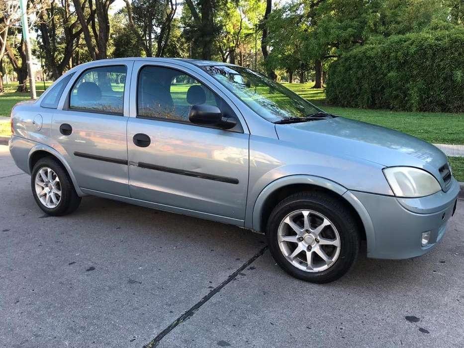 Chevrolet Corsa II 2003 - 134000 km