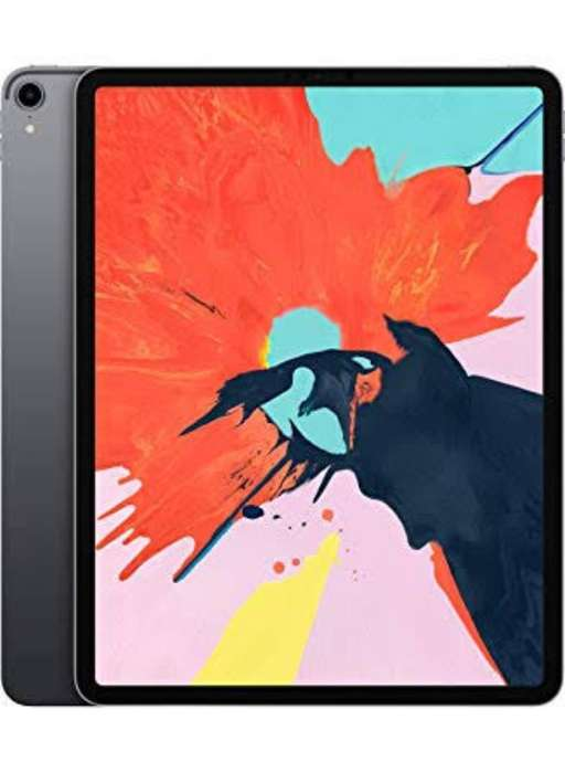 IPAD PRO 12.9 64GB SOMOS DELIBLU MOVILES 931192957/ 934145901/