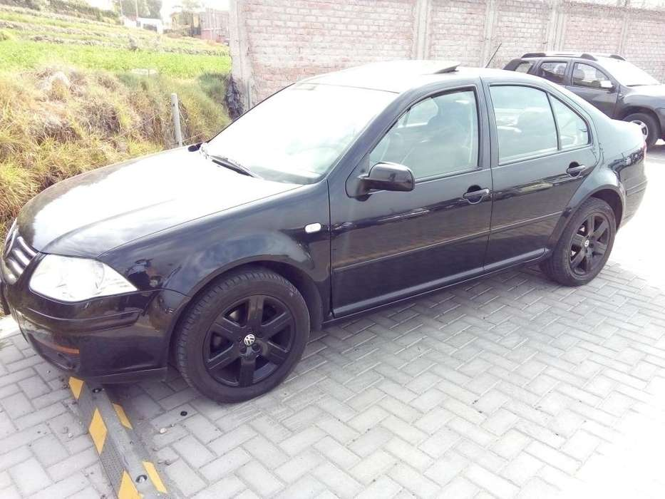 Volkswagen Bora 2014 - 48000 km