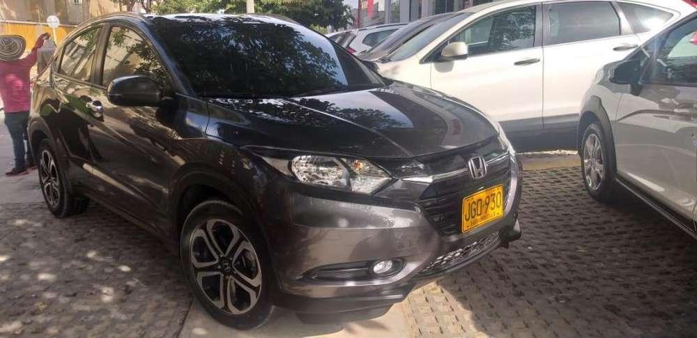 Honda HRV 2016 - 45000 km