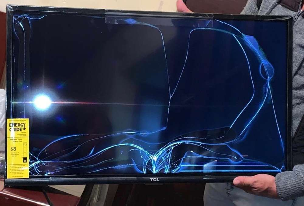 <strong>televisor</strong> Tcl 32 Smart Tv