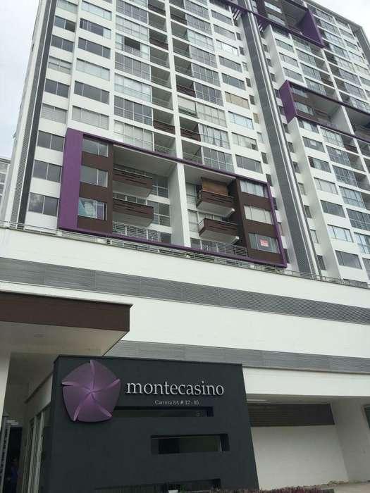 Espectacular Apartamento en Montecasino