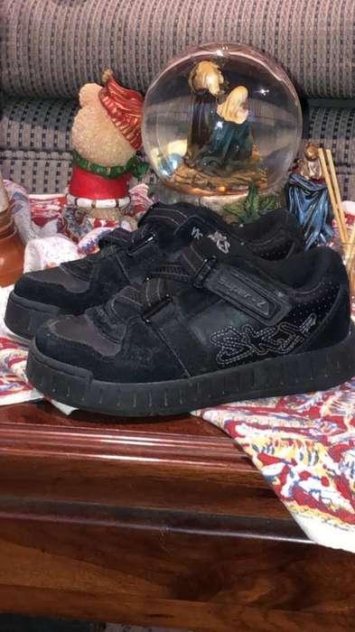 Zapatos Niño Skechers