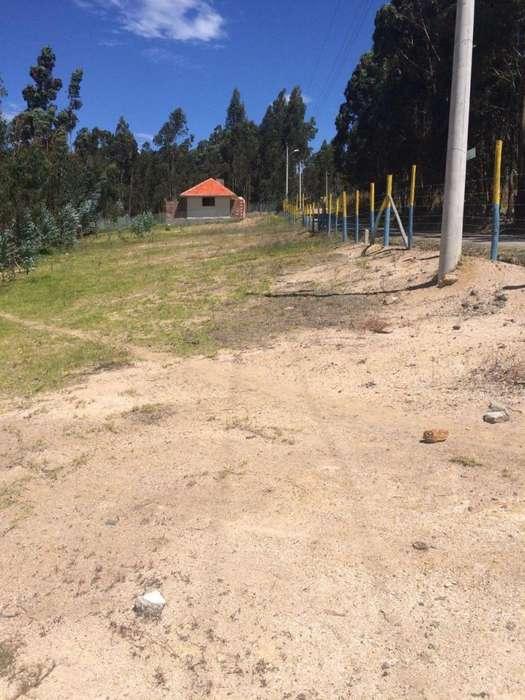 Venta de terreno en Chacaloma, sector Pilcomarca, Azogues Cañar