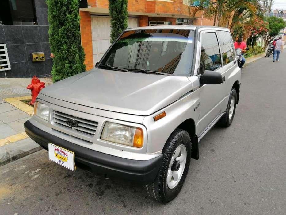 Chevrolet Vitara 2006 - 200000 km