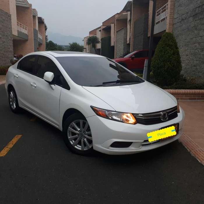 Honda Civic 2012 - 78000 km