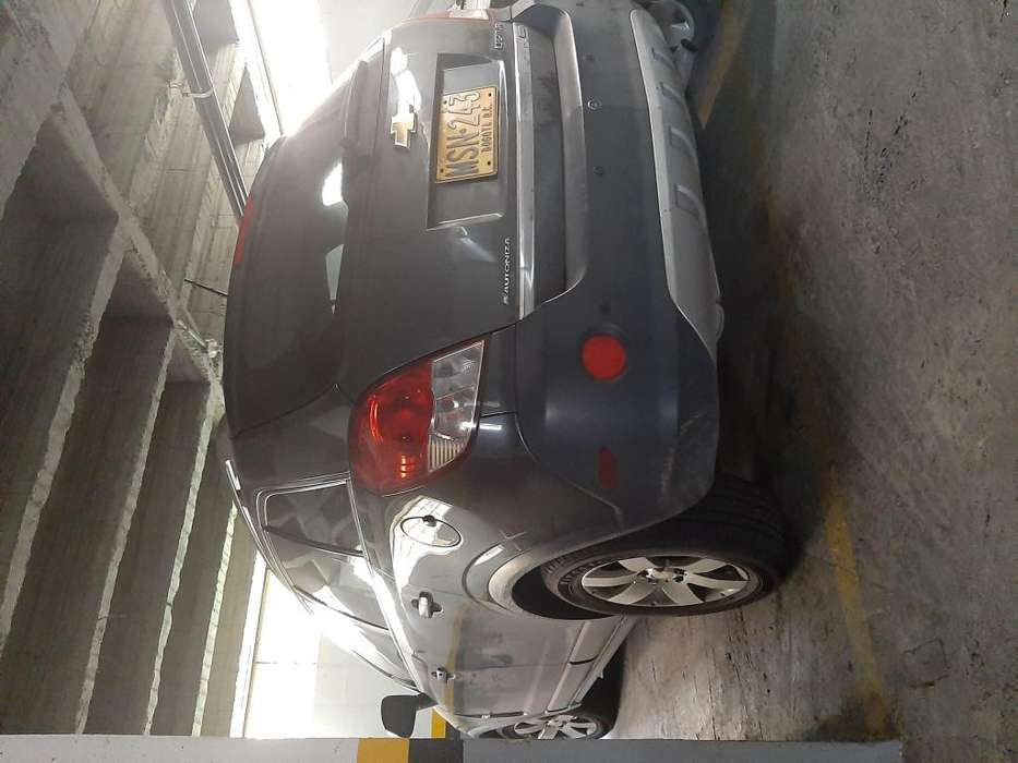 Chevrolet Captiva 2012 - 110000 km
