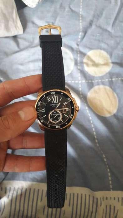 Reloj Cartier Diver