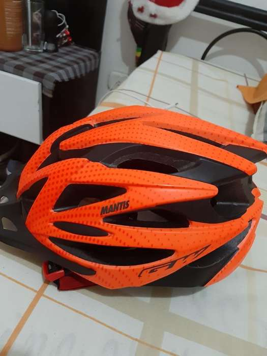 Casco Gw para Bici Nuevo