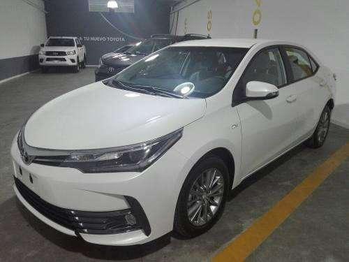 Toyota Corolla 2019 - 0 km