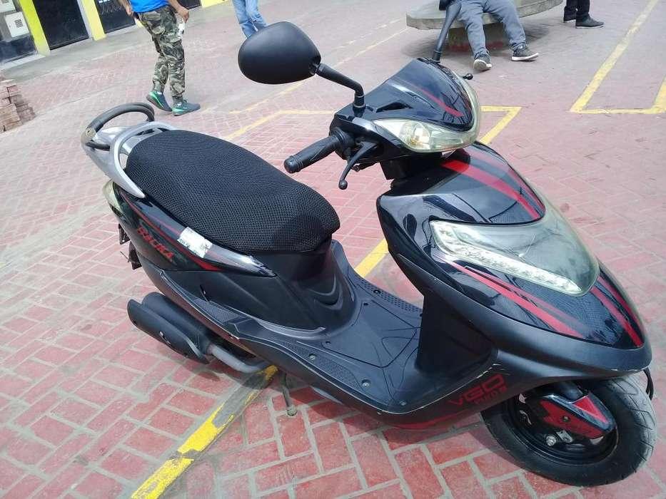 Moto italika