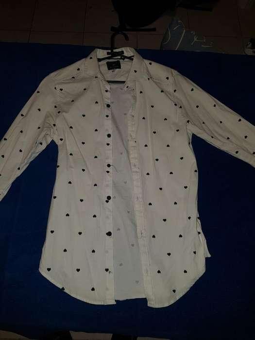 Camisa R301 Jeans