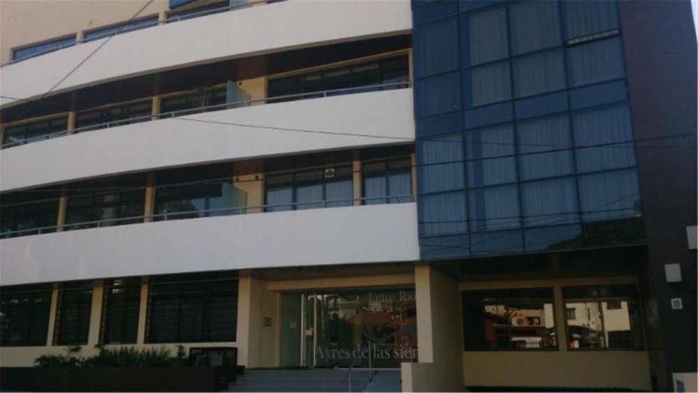 Entre Rios 50 - 2 - Departamento Alquiler temporario