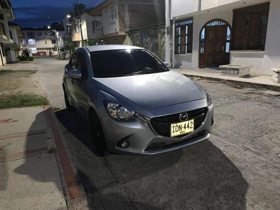 Mazda 2 2017 - 0 km