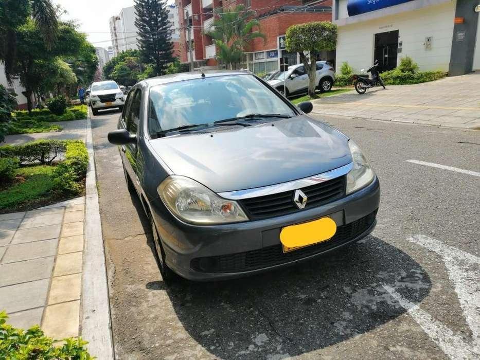 Renault Symbol 2010 - 154000 km