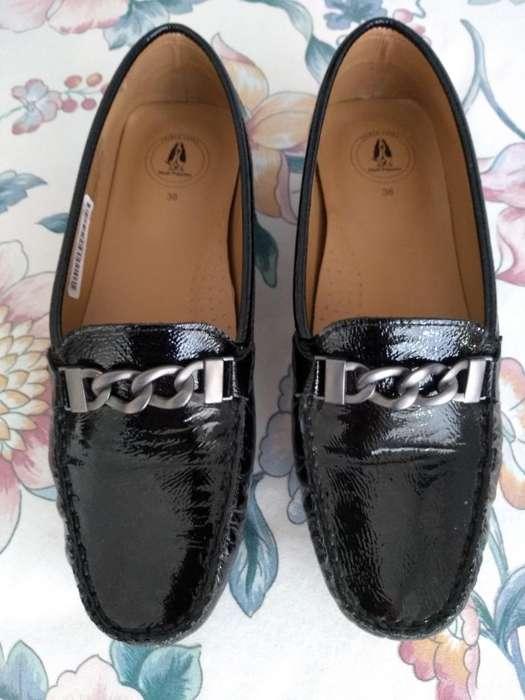 add6cc3b Zapatos de charol: Ropa y Calzado en Argentina | OLX