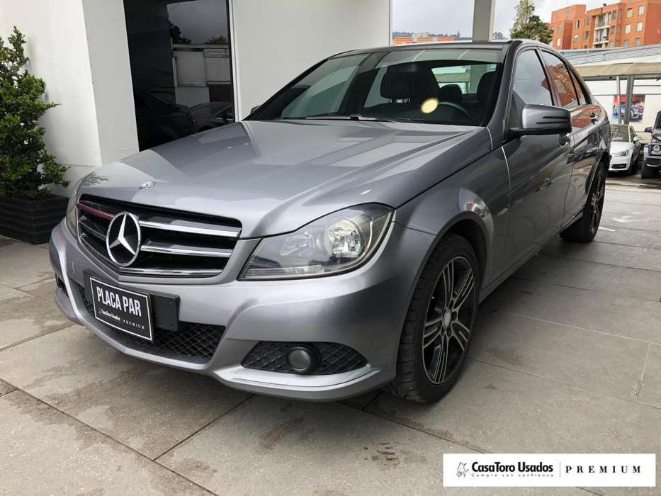 <strong>mercedes-benz</strong> Clase C 2014 - 65000 km
