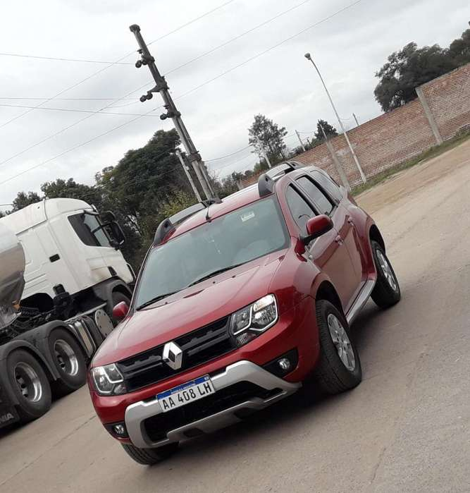 Renault Duster 2016 - 60000 km