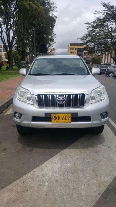 <strong>toyota</strong> Prado 2011 - 70000 km