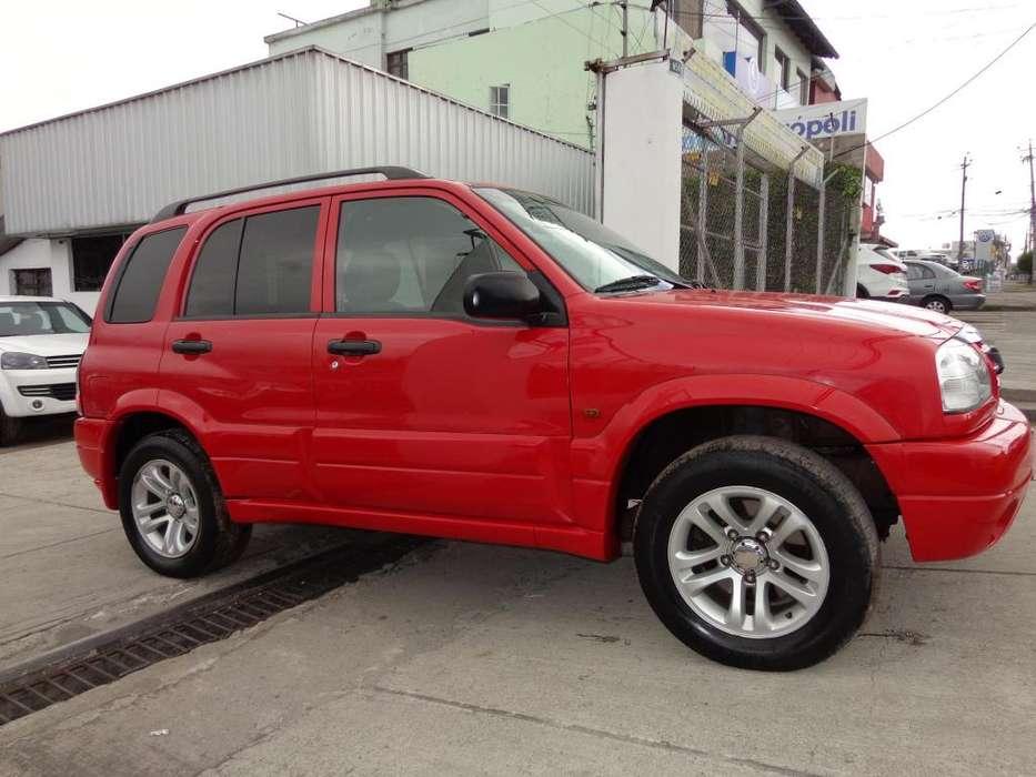 Chevrolet Grand Vitara 2008 - 163000 km