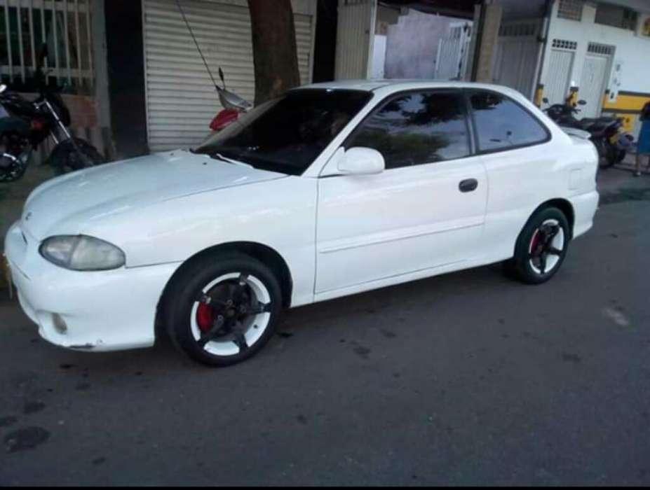 Hyundai Accent 1998 - 0 km