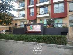 Cod. VBCYF21447 Apartamento En Venta En Chia Chia
