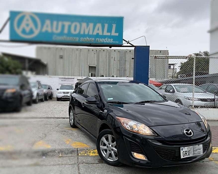 Mazda 3 2010 - 120000 km
