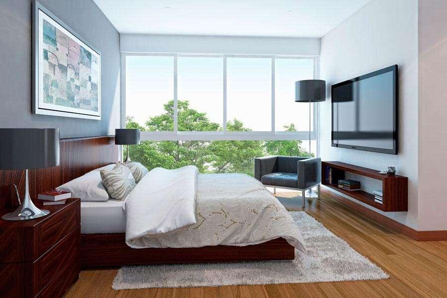 Dpto Duplex 1002 Cerca del Parque Kennedy y Larcomar en Miraflores