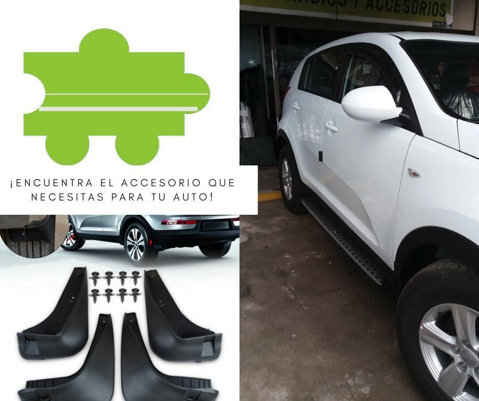 GuaradaLodos Kia Sportage R