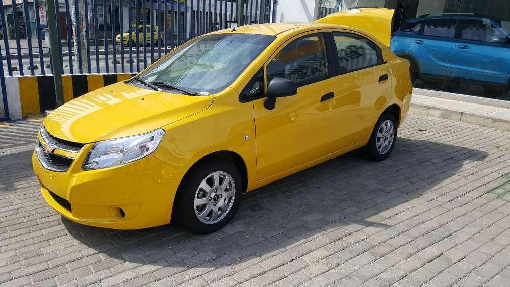 Taxi Chevrolet Entrega Inmediata