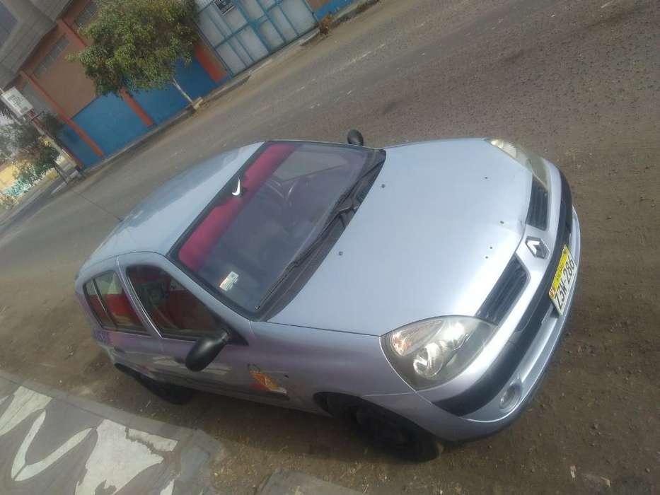 Renault Clio  2006 - 86000 km