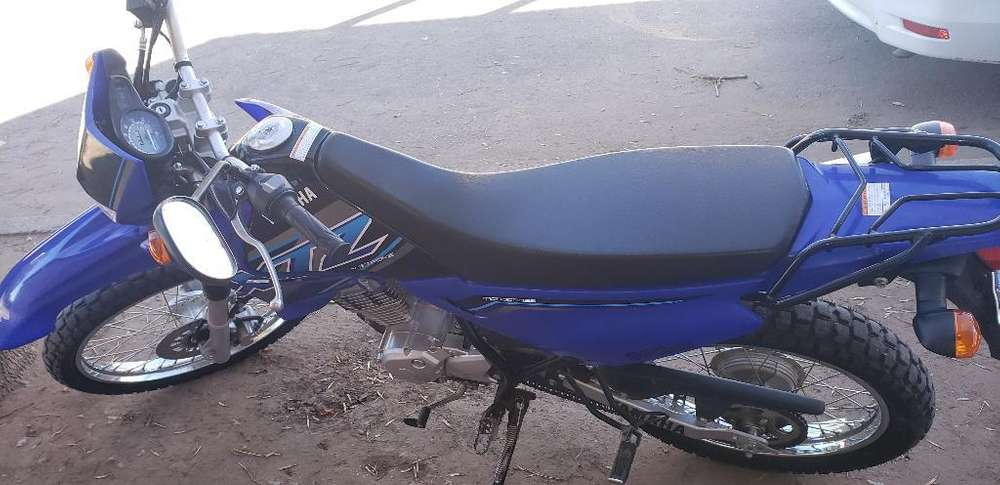 Vendo <strong>yamaha</strong> Impecable