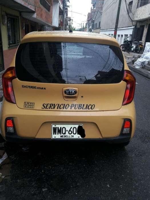 Kia Ion Picanto Taxi